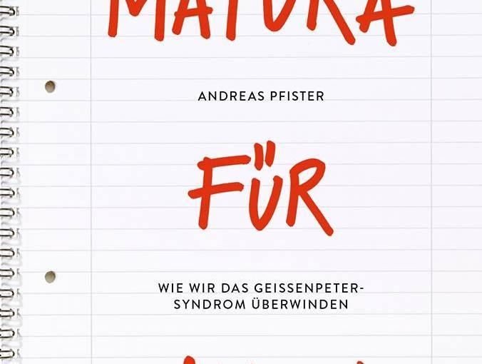 maturafueralle.ch                                             – die Webseite zumBuch